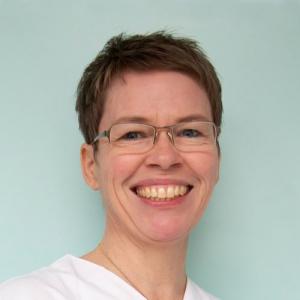 Christiane Cuje