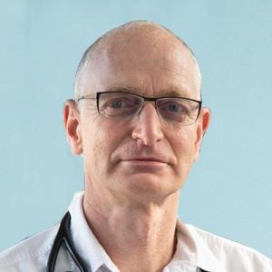 Dr. med. Bernhard Fach