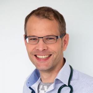 Dr. med. Christoph Klein